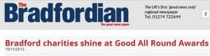 The Bradfordian 19 Nov 2013
